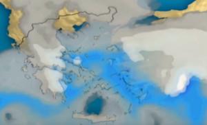 Καιρός: Οι τελευταίες εξελίξεις για τις χιονοπτώσεις και τις καταιγίδες απ' τον Σάκη Αρναούτογλου (Video)