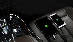 Φορτίζετε το κινητό στο αμάξι; Σταματήστε αμέσως! (photos)