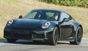 Nέα Porsche 911 : Συνδυάζει την πολυτέλεια με την αντοχή! (video)