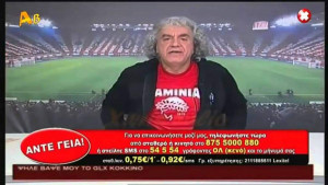 Υποψήφιος στις δημοτικές εκλογές ο Τάκης Τσουκαλάς;