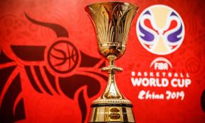 Παγκόσμιο Κύπελλο 2019: Αυτοί είναι οι αντίπαλοι της Εθνικής στην Κίνα