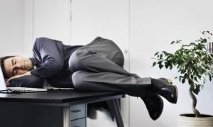 Επιστημονική έρευνα: Το πρωινό ξύπνημα και η δουλειά πριν από τις 10 π.μ. ισοδυναμεί με βασανιστήριο! (photos)