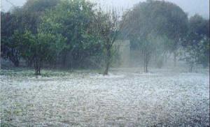 Καιρός: Εκτακτο δελτίο επιδείνωσης από την ΕΜΥ για καταιγίδες και χαλάζι...