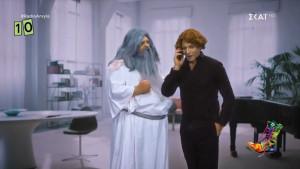 «Ράδιο Αρβύλα»: Η απίστευτη σάτιρα της διαφήμισης με τον Πέτρο Γαϊτάνο! (video)