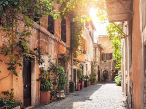 Tραστέβερε: Η «μοναδική» γειτονιά της Ρώμης! (photos)