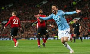 Έδειξε ποιος είναι το αφεντικό και «αγκαλιάζει» τον τίτλο της Premier League! (video)