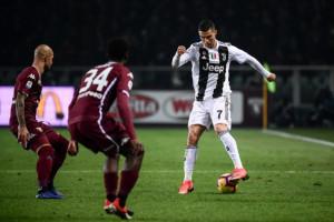 Ντέρμπι με γκολ στο Τορίνο