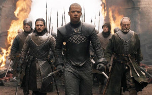 Game of Thrones: Έπιασε πάτο στις κριτικές το 5ο επεισόδιο (photos)
