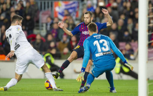 Ρίσκο στον τελικό Ισπανίας