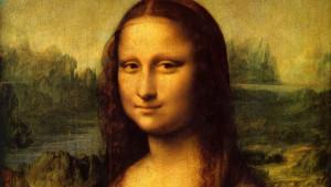 Mona Lisa: Οι κρυμμένοι αριθμοί και μυστικά του Λεονάρντο Ντα Βίντσι στον πίνακα (photos+video)