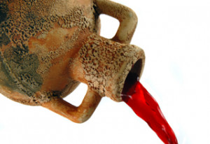 Οι αρχαίοι Κέλτες λάτρευαν το ελληνικό κρασί! (photos)