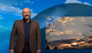 Καιρός: Αισθητή άνοδος της θερμοκρασίας την Παρασκευή! Η ανάλυση του Σάκη Αρναούτογλου (video)