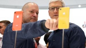 Αλλάζει η Apple ; - Αποχωρεί ο σχεδιαστής του iPhone μετά από 27 χρόνια!