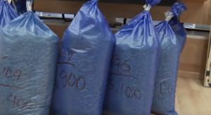 «Χάπι των τζιχαντιστών»: Στον Πειραιά η μεγαλύτερη ποσότητα παγκοσμίως (video)