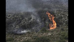 Καιρός: «Δυστυχώς τα νέα δεν είναι καλά...». Η εκτίμηση Μαρουσάκη για τους ανέμους (video)