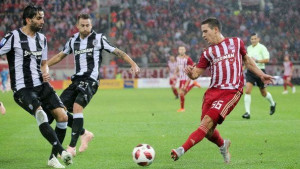 Champions League: Θα προκριθούν ΠΑΟΚ και Ολυμπιακός; (poll)