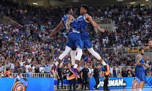 Mundobasket 2019: Live Chat Ελλάδα-Μαυροβούνιο