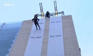 GNTM 2: Γνωστή ηθοποιός κράζει το τελευταίο επεισόδιο (photos+video)