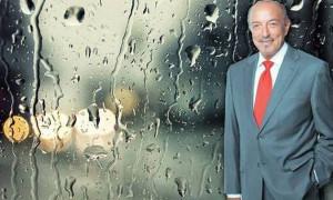 Καιρός: Προσοχή στις καταιγίδες και τις χαλαζοπτώσεις! Η ενημέρωση του Τάσου Αρνιακού (video)