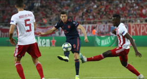 Μπάγερν Μονάχου - Ολυμπιακός: Ποιο θα είναι το αποτέλεσμα στο ματς; (poll)