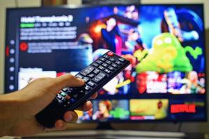 Κόβεται το Netflix από τηλεοράσεις smart - Αυτή είναι η εταιρεία που επηρεάζεται (photos)