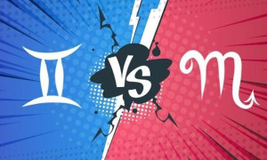 Δίδυμος εναντίον Σκορπιού: Ψήφισε και πες μας ποιο ζώδιο είναι το χειρότερο