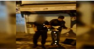 «ΕΛ.ΑΣ... έχεις ταλέντο» : Αστυνομικός πιάνει μικρόφωνο και γίνεται viral