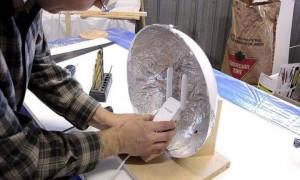 Τύλιξε το ρούτερ του με αλουμινόχαρτο - Μόλις δεις τον λόγο θα το κάνεις ΑΜΕΣΩΣ