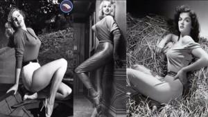 Γνωρίζεις γιατί τα σουτιέν της δεκαετίας του '40 ήταν τόσο μυτερά; (video)
