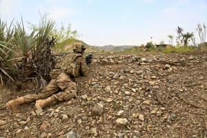 Η μέθοδος του αμερικανικού στρατού για να κοιμηθείς μέσα σε 2 λεπτά!