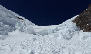Σοκαριστικό βίντεο - Μεγάλη χιονοστιβάδα «έθαψε» ζωντανούς έξι σκιέρ (video)