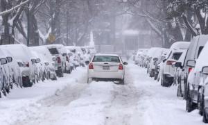 Τι πρέπει να τσεκάρεις στο αυτοκίνητο πριν βγεις στο χιόνι