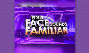 Your Face Sounds Familiar: Αυτοί είναι οι παίκτες και οι κριτές (videos)
