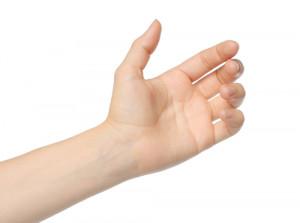 Πιέστε αυτά τα σημεία στην παλάμη σας για να σταματήσετε κάθε είδους πόνο! (photo)