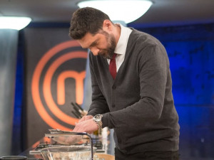 MasterChef: Η διαγωνιζόμενη που «έλιωνε» για τον Πάνο Ιωαννίδη (video)