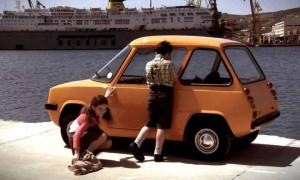 Απίστευτο: Το πρώτο ηλεκτρικό αμάξι ήταν ελληνικό - Ποιοι δεν άφησαν να γίνει η παραγωγή του