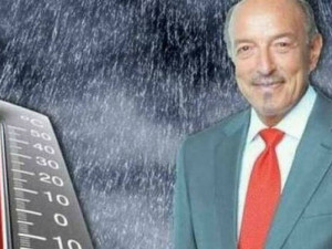 Καιρός: Ερχεται κακοκαιρία με βροχές και χιόνια! Η ενημέρωση του Τάσου Αρνιακού (video)