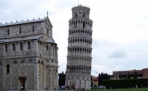 Εσείς ξέρετε πότε ψηλώνει ο Πύργος της Πίζας; (photos)