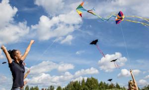Καθαρά Δευτέρα: Γιατί πετάμε χαρταετό; (photos)