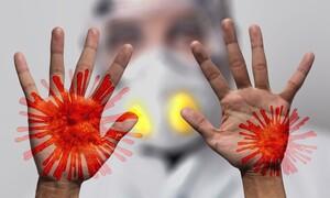 Κορονοϊός: Η διαδικασία μετά το πλύσιμο των χεριών που είναι επικίνδυνη (photos)