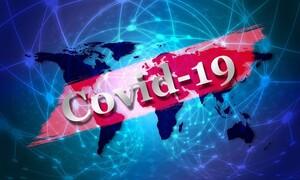 Κορονοϊός: Πάστορας «θεραπεύει» τον ιό μέσω τηλεόρασης σε live μετάδοση (video)