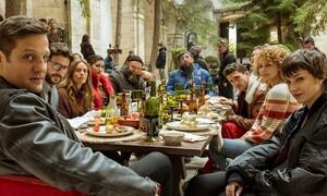 La Casa de Papel: Θετική στον κορονοϊό πρωταγωνίστρια (photos)