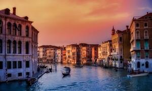Βενετία: Καθάρισαν τα κανάλια λόγω… κορονοϊού - Εμφανίστηκαν ψάρια (video)