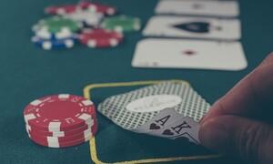 Πήγαν σε καζίνο να παίξουν πόκερ - Δεν φαντάζεστε τι προκλητικό πόνταραν (video)