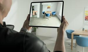 Apple: Ήρθε το νέο iPad Pro...