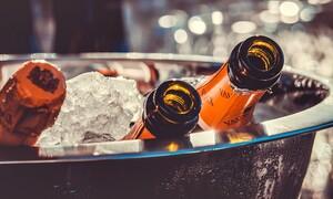 Κορονοϊός: Πάρτι με μαγιό και ναρκωτικά παρά την καραντίνα (photos)