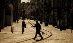 Θρασύτατη τουρκική πρόκληση εν μέσω κορονοϊού (video)