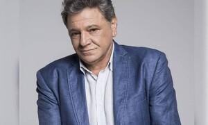 Γιώργος Παρτσαλάκης: Ραγίζουν καρδιές τα λόγια του βαφτισιμιού του (video)