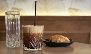 Πώς θα πίνουμε καφέ τους επόμενους μήνες - Το βίντεο που έγινε viral