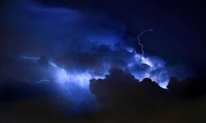Έκτακτο δελτίο από την ΕΜΥ - Έρχονται καταιγίδες και χαλάζι